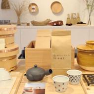 日野明子さんの「続 厳選・日用品図鑑」展 はじまりました