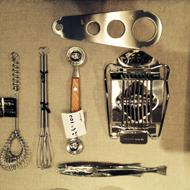 「工房アイザワのキッチン道具展」がはじまりました。