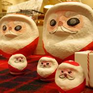 クリスマスの準備はじまりました。