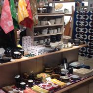 """CLASKA Gallery & Shop """"DO"""" 丸の内店で <br>「ドーの craft trip TOTTORI」が始まっています!"""