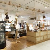 """コレド室町3に、CLASKA Gallery & Shop """"DO"""" 日本橋店 / DO TABELKA がオープンしました!"""