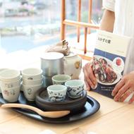 ワタナベマキさんの「おかずの素で仕上げる一皿と保存食談義」