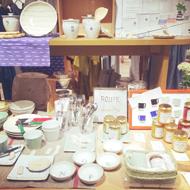 「AMETSUCHIのうつわ展 夏の台所」フェアはじまりました
