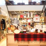 """2014年12月12日(金) グランドオープン!<br>CLASKA Gallery & Shop """"DO"""" 湘南T-SITE店のご案内"""