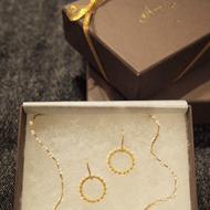 冬空からの贈りもの<br>Amito winter accessories fair