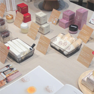 """CLASKA Gallery & Shop """"DO"""" 浦和店では12月10日(水) より「HOKEN FAIR 2014」を開催しています。"""