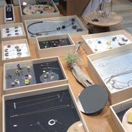eri, | Eri Fukada christmas jewelry フェア始まりました。