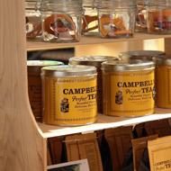 CAMPBELL'S Perfect TEA fair はじまりました