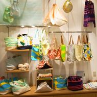 「textile exhibition Masashi KONDO」はじまりました