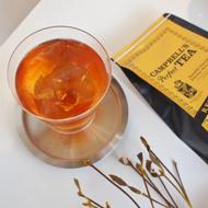 Cambell's Parfect teaで水出しアイスティーはいかがですか?