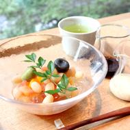 DO TABELKA 夏季限定メニュー「夏膳」とデザートのご案内