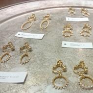 「Amito accessories fair」開催中です。