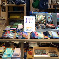 "CLASKA Gallery & Shop ""DO"" 札幌店では、「gredecana Autumn Fair 2015」を開催中です。"