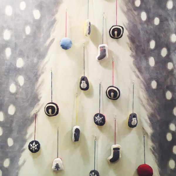 「トモタケのクリスマス」「moca.arpeggio 冬の三日月」同時開催中です