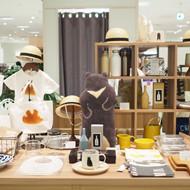 """伊勢丹立川店にCLASKA Gallery & Shop """"DO"""" のコーナーがオープンしました!"""