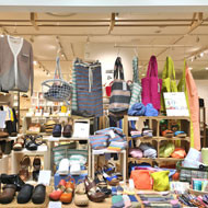 「dansko summer fair」「Linen Fruits 2016 Collection」開催中です