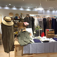 """BLANKET<br>spring & summer collection """" in the rye """""""