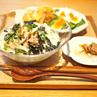 DO TABELKA 「文月定食」のご案内