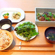 DO TABELKA 「長月定食」のご案内