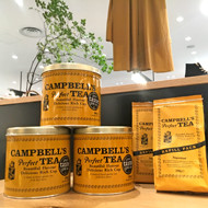 CAMPBELL'S Perfect TEA Fair
