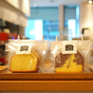 DO TABELKA のテイクアウト焼き菓子「TABELKA CUIT」、始まります!