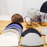 「mature ha. HAT fair A/W 2016」始まりました。