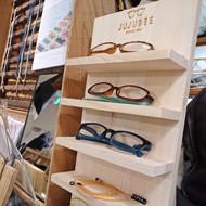 JUJUBEE Reading glasses fair