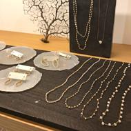 「Amito accessories fair」銀座店で開催中