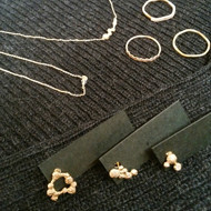 Amito+YUKO SATO accessories fair