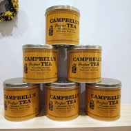 「CAMPBELL'S Perfect TEA Fair」開催中