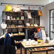 """伊勢丹相模原店、Slice Of Life 内にCLASKA Gallery & Shop """"DO"""" のコーナーがオープンしました!"""