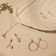 「YUKO SATO jewelry & objects」フェア開催中