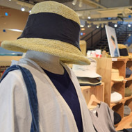 「TERAI craftment fair」「C.P.Koo linen blue」開催中