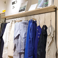 「NATURAL LAUNDRY fair」開催中
