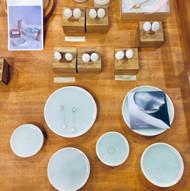 「megumi tsukazaki accessories fair」10月17日(水) まで開催中