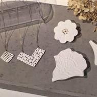 「Kimiko Suzuki accessories fair」開催中