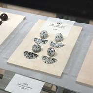 「SŌK / ERICA SUZUKI CERAMICS 1st Exhibition」開催中
