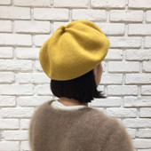 「mature ha. HAT fair A/W 2018」始まりました。