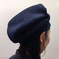 「mature ha. HAT fair A/W 2018」開催中