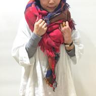 「tamaki niime AW fair」名古屋店で開催中