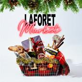 """12月15日(土)・16日(日)、DO TABELKA が「Laforet Market vol.6 """"Christmas""""」に出店"""