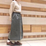 「エフスタイルの洋服」展、開催中