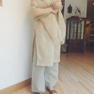 真木テキスタイルスタジオの、初夏の布々