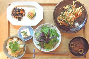 カフェ&キッチン「DO TABELKA」(コレド室町3)今週のメニューのご案内